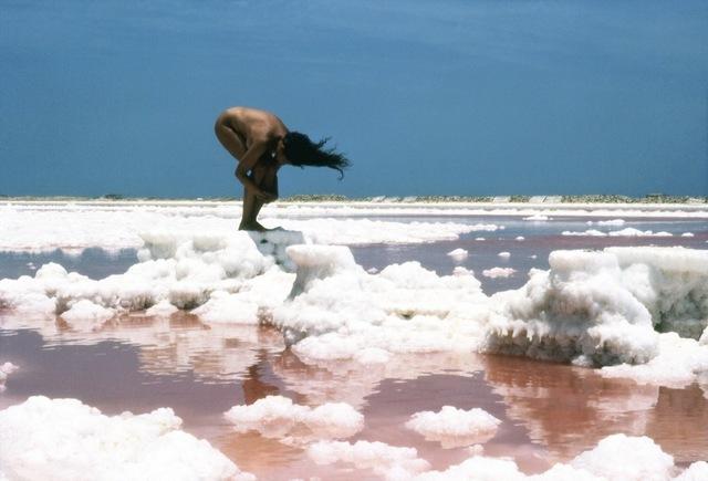 , 'Simbolismo de la cristalización - Araya,' 1984-1986/2013, Henrique Faria Fine Art