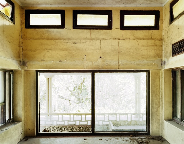 Sasha Bezzubov and Jessica Sucher, 'Modern Windows', Front Room Gallery