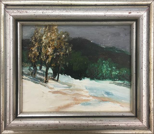 , 'Landscape 54,' , Baterbys Art Gallery