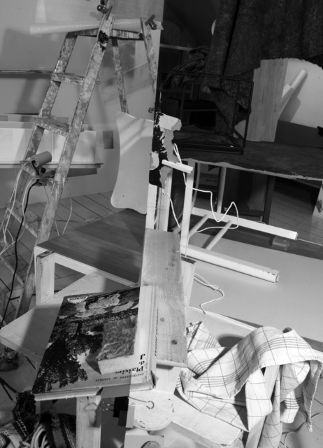 , 'Melencolia XV,' 2017, Galerie Laurence Bernard