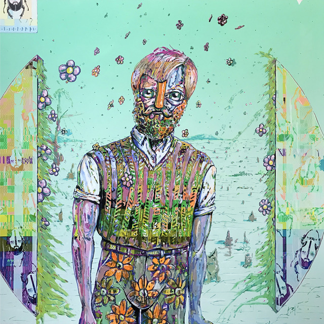, 'Re-examine the World,' 2017, Ro2 Art