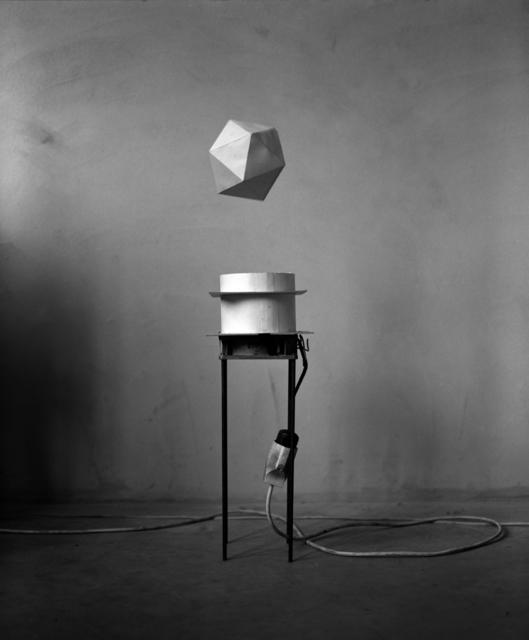 , 'How to Construct an Orange I,' 1993-2015, Galerija Gregor Podnar