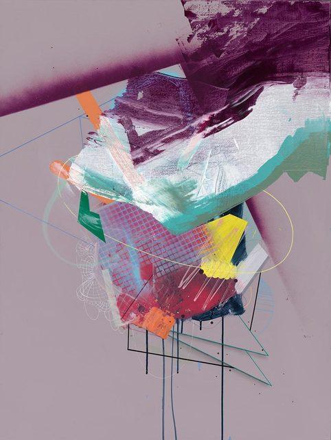 Jaime Derringer, 'Biofeedback', 2017, Uprise Art
