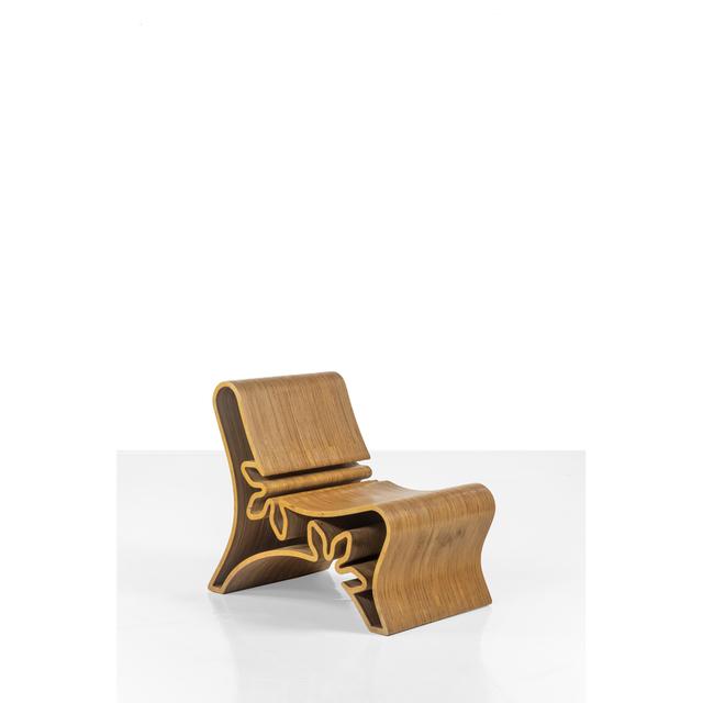 Studio Bility, 'Flower chair - Limited edition, Chair', 2006, PIASA