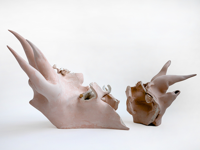 , 'Broken,' 2014, NextLevel Galerie