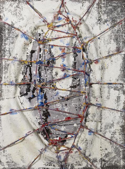 , 'Untitled 150907 ,' 2015, Whitestone Gallery