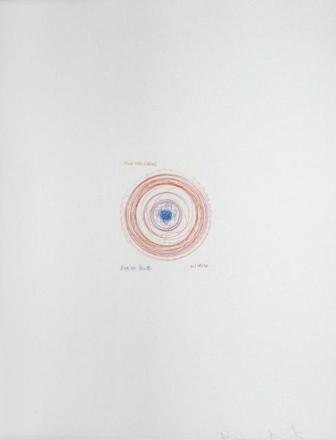 Damien Hirst, 'Wheel Within a Wheel, from In a Spin', 2002, Gregg Shienbaum Fine Art