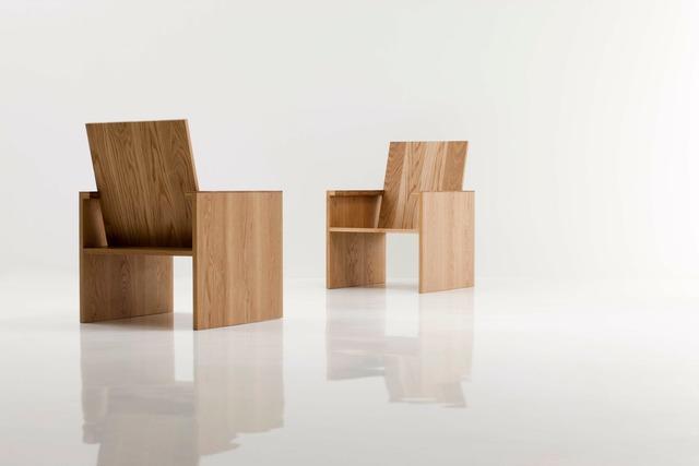 Bahk Jong Sun, 'Tranquil A, B,' 2012, SEOMI International