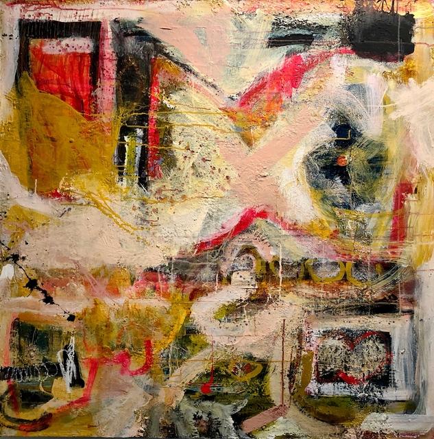Donna Gans, 'RS 8 - 5935', Underscore Art