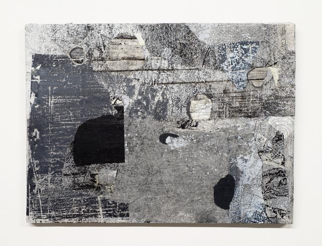 , 'Plan,' 2017, Rhona Hoffman Gallery