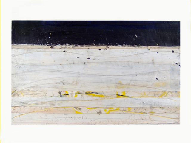 , 'Wave Landscape,' 2006, Newzones