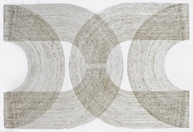 Katrine Hildebrandt-Hussey, 'Loop', 2019, Uprise Art
