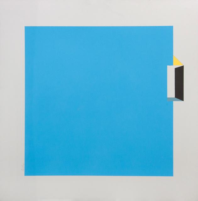 , 'No Comment 06,' 2017, Artig Gallery