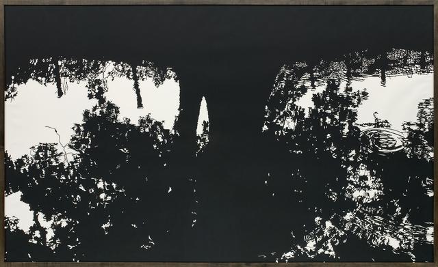 Stefan Thiel, 'Landschaft (ganzer Baum)', 2007, Mai 36 Galerie