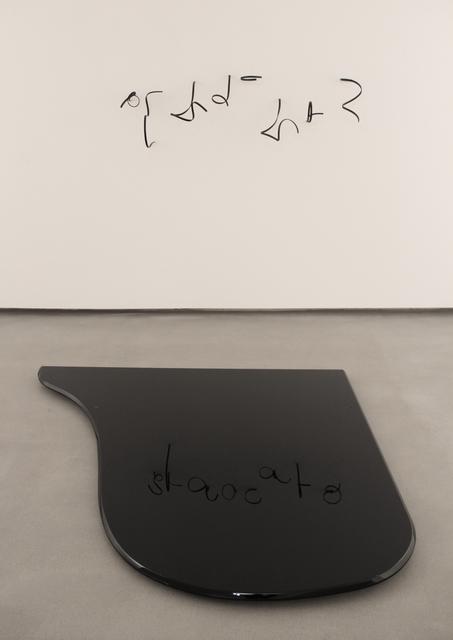 , 'Staccato,' 2015, Mario Mauroner Contemporary Art Salzburg-Vienna