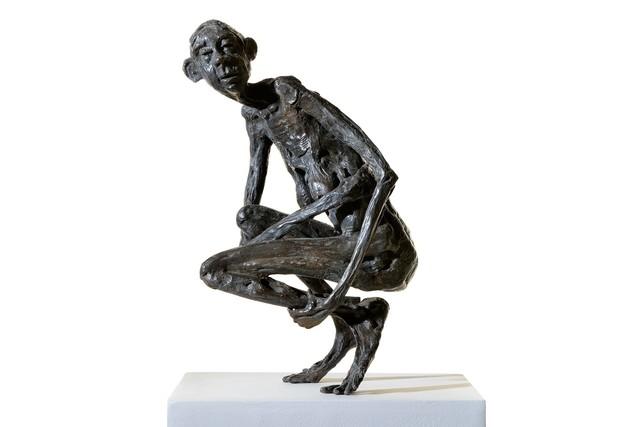 , 'L'inquiète,' , Bouillon d'Art Galerie