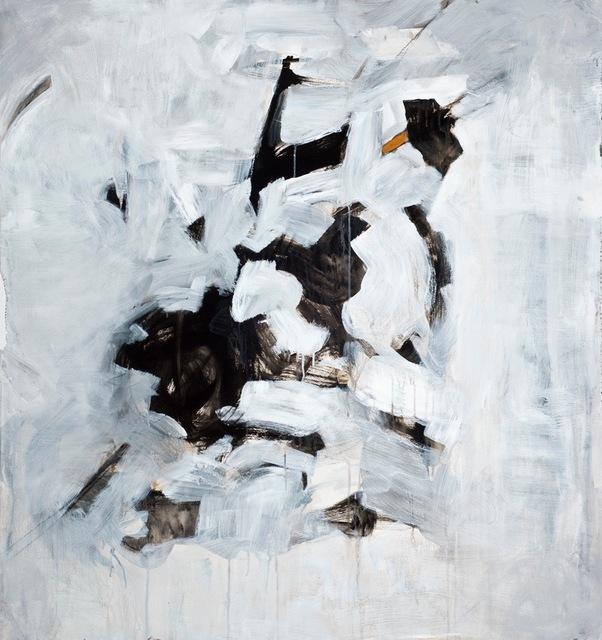 , 'Vortex,' , 555 Gallery