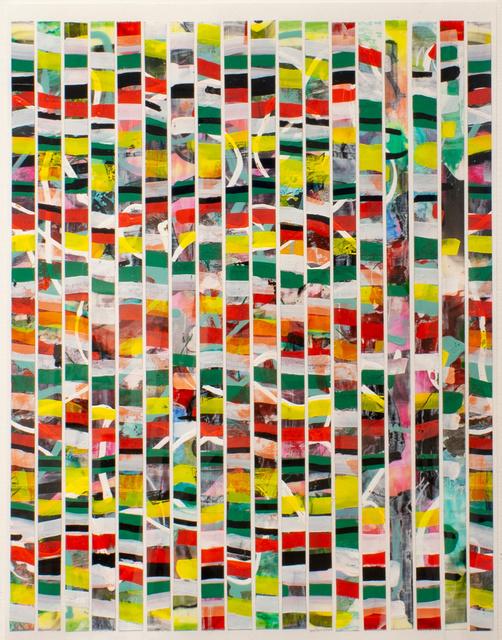 Alex Revier, 'Spangled 2', 2019, Ro2 Art