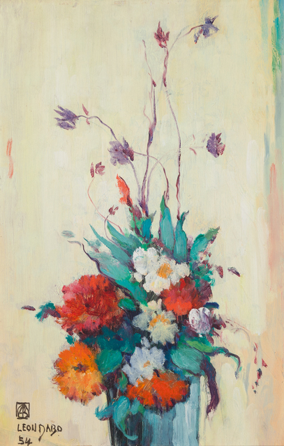 , 'Bouquet,' 1952, ACA Galleries