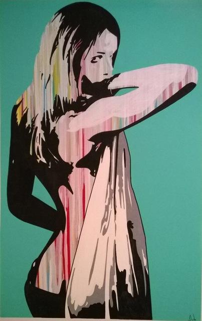 , '1 Sheet,' , SOL Art Gallery