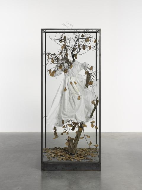 , 'Daphné,' 2014, White Cube