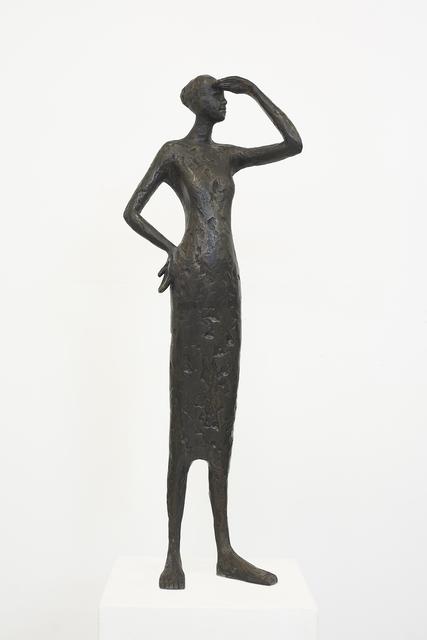 Tina Heuter, 'Looking for', 2019, mianki.Gallery