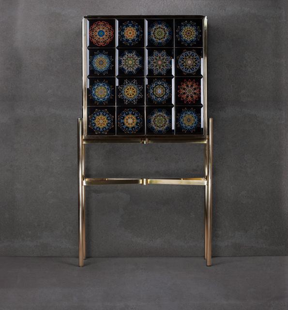 , 'Cabinet II,' 2017, Manfredi Style