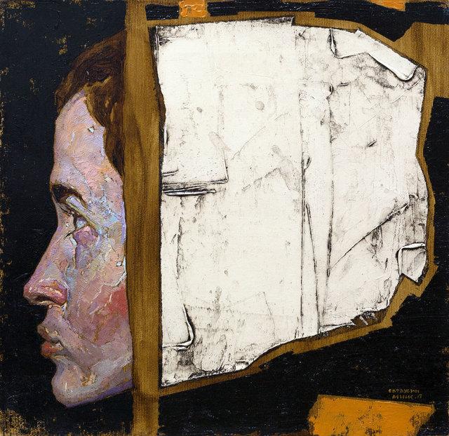 , 'Embodiment No. 1,' 2017, ARCADIA CONTEMPORARY
