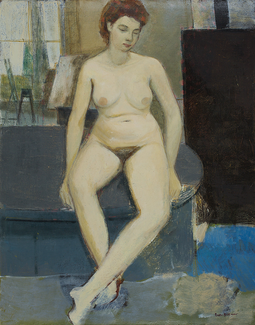 , 'Untitled (Nude),' , Dag Modern