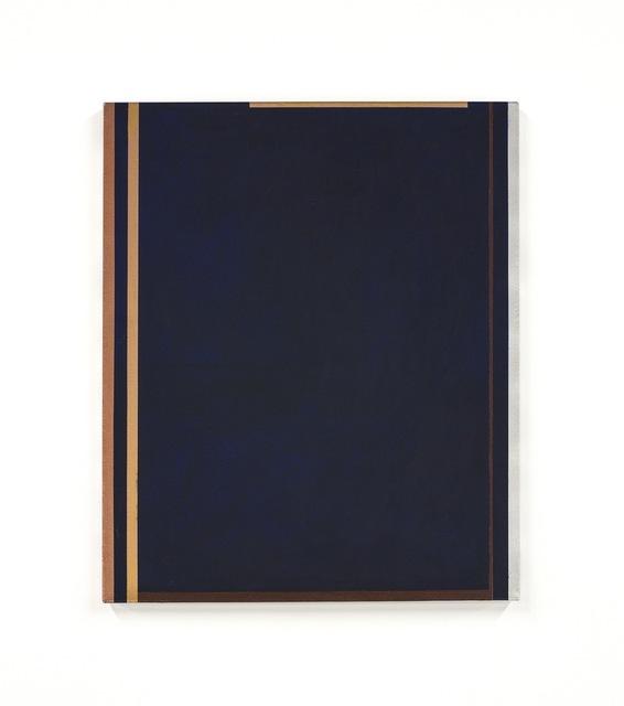 , 'Rhythmic,' 2012, PROYECTOSMONCLOVA