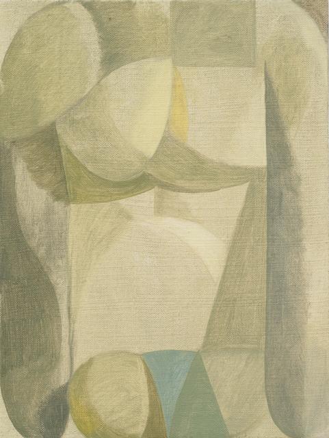 , 'Puppy Painting (St. Croix),' 2012, Roberts & Tilton