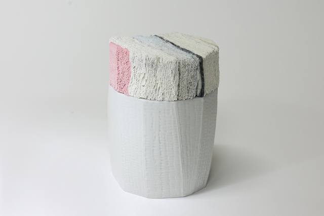 , 'Definitely Ceramics_P4W0B4,' 2015, Cynthia Corbett Gallery