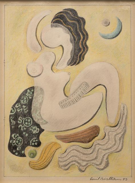 , 'Aphrodite,' 1943, Aaron Payne Fine Art