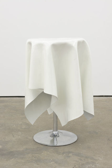 , 'Flying Buffet I,' 2014, Wentrup