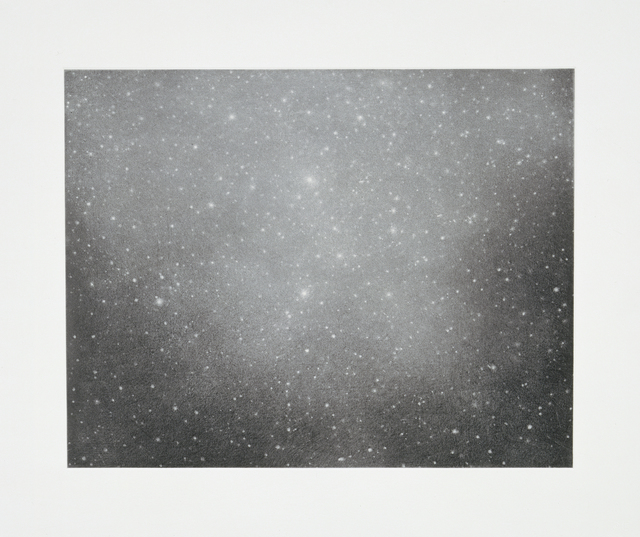 , 'Night Sky 3,' 2002, Gemini G.E.L. at Joni Moisant Weyl