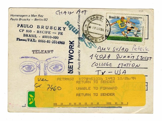 , 'Homenagem à Man Ray # 1,' 1982 -1994, Galeria Nara Roesler