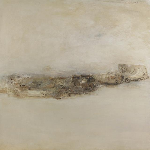 , 'Untitled,' 2011, Meem Gallery
