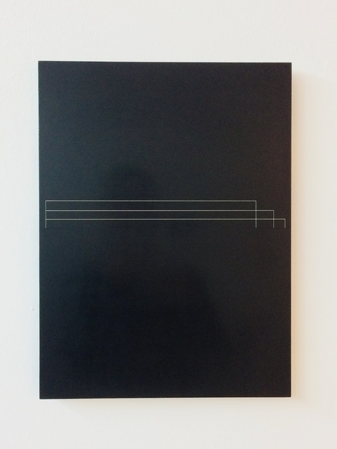 , '189,' 2017, Galerie Floss & Schultz