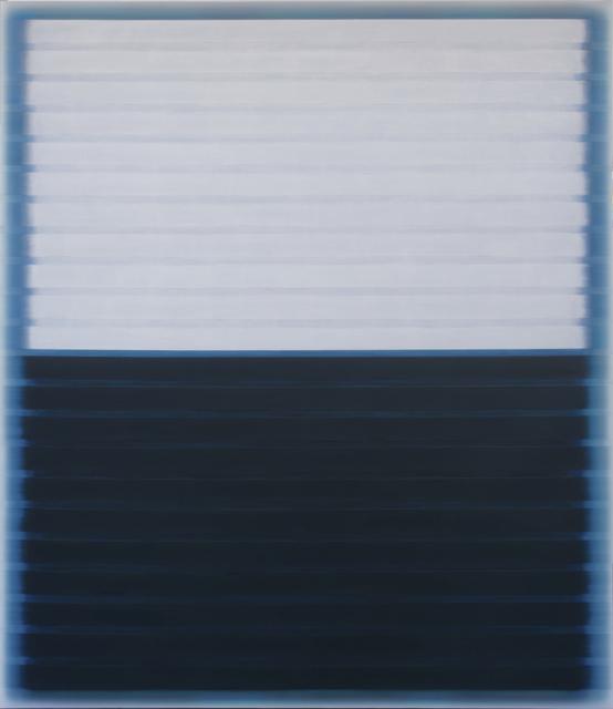 , 'Split Personality 5,' 2017, Andrea Schwartz Gallery