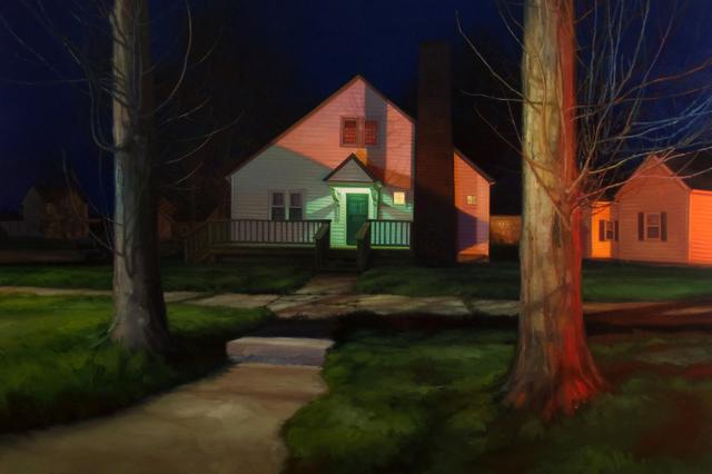 Sarah Williams, 'Burlington Avenue', 2019, Talley Dunn Gallery