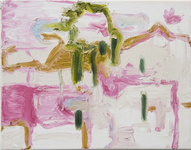 , 'Tor Ins Gruune,' 2016, galerie nichido / nca | nichido contemporary art
