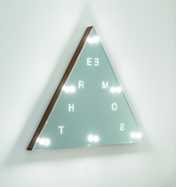 , 'Threesome,' 2018, Gallery Hyundai