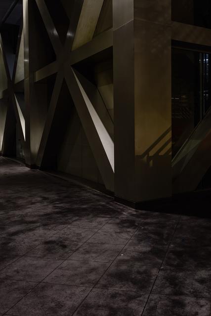 , 'Office Entrance,' , Soho Photo Gallery