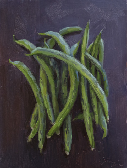 Robin Cole, 'Grean Beans', ca. 2019, Gallery 1261