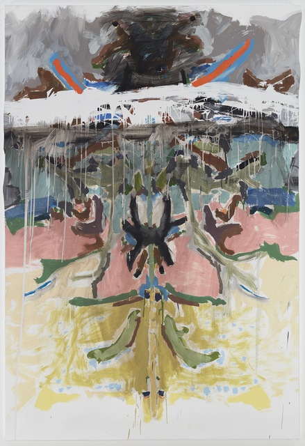 , 'Lady of Warka,' 2011-2014, Museum Dhondt-Dhaenens