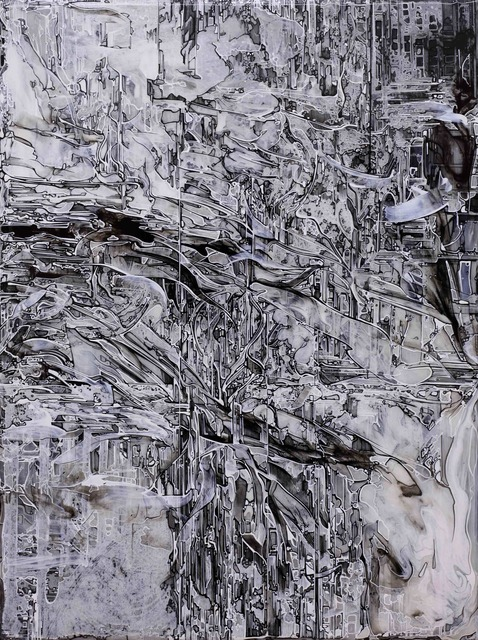 Ann-Marie James, 'Forum 4', 2017, Karsten Schubert