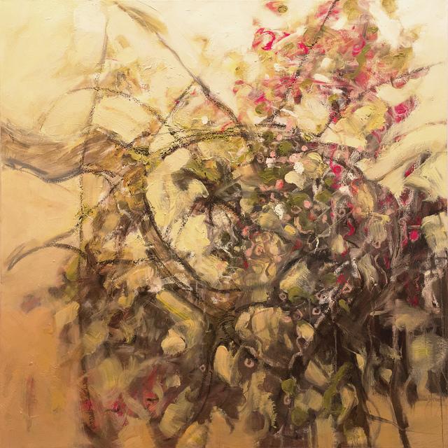 , 'Endurance ,' 2017, William Baczek Fine Arts