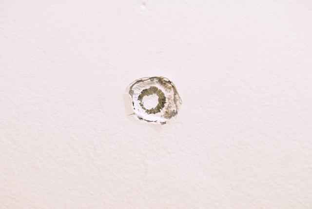 , 'Golpe de arma fria,' 2016, Baró Galeria