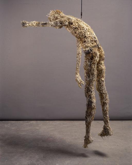 , 'Hangende Figur,' 1989, Conduit Gallery