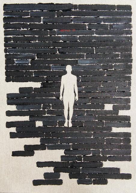 Oriol Texidor, 'Immersió 176', 2016, PontArte
